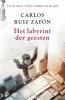 <b>Carlos Ruiz  Zafón</b>,Het labyrint der geesten