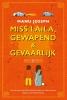 <b>Manu  Joseph</b>,Miss Laila, gewapend & gevaarlijk