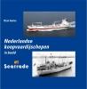 Dick  Gorter,Nederlandse koopvaardijschepen in beeld 13