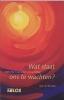 <b>M.R. van den Berg</b>,Wat staat ons te wachten?
