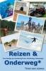 <b>Eliene  Roelse</b>,Reizen & Onderweg (met een stoma)
