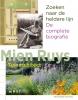 <b>Leo den Dulk</b>,Mien Ruys De complete biografie