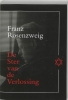 <b>F. Rosenzweig</b>,De Ster van de Verlossing