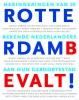 M.P.J.  Jas, P.  Cluistra,Rotterdam bevalt !