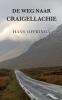 Hans  Offringa,De weg naar Craigellachie