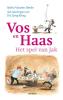 <b>S. vanden  Heede</b>,Vos en haas - het spel van Jak
