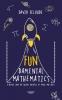 David  Eelbode ,FUNdamental Mathematics