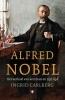 Ingrid Carlberg ,Alfred Nobel