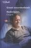 ,Van Dale Groot woordenboek Nederlands-Engels