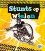 Peter  Millet ,Stunts op wielen