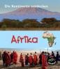 Chris  Oxlade ,Afrika, Die Kontinente Entdecken