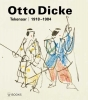 Henk  Dicke Matthijs  Dicke,Otto Dicke