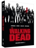 Cliff  Rathburn Robert  Kirkman  Charlie  Adlard  Tony  Moore,The Walking Dead verzamelbox 1 + softcover 1 t/m 4