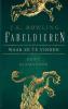 J.K.  Rowling ,Fabeldieren en Waar Ze Te Vinden (heruitgave)
