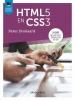 Peter  Doolaard ,HTML5 en CSS3