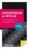Margit  Eijsenga ,Dossieropbouw en ontslag editie 2017/2018