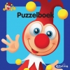 <b>Puzzelboek  Jokie</b>,