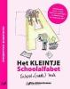 ,Het KLEINTJE schoolalfabet