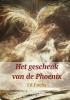 Ernst J.  Fuchs ,Het geschenk van de phoenix