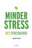<b>Jurgen  Spelbos</b>,Minder stress met stressologie