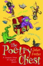 Foster, John The Poetry Chest