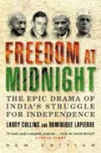 Larry Collins,   Dominique Lapierre Freedom at Midnight