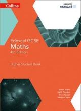 Kevin Evans,   Keith Gordon,   Brian Speed,   Michael Kent GCSE Maths Edexcel Higher Student Book