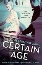 Williams, Beatriz Certain Age