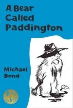 Bond, Michael Bear Called Paddington Collector`s Edition