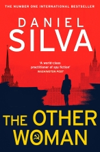 Daniel Silva , The Other Woman