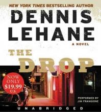 Lehane, Dennis The Drop