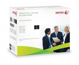 , Tonercartridge Xerox 106R02631 HP CE390A 90A zwart