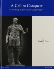 Latin Readers a Call to Conquest