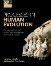 Francisco J. (University Professor and Donald Bren Professor of Biological Sciences, University Professor and Donald Bren Professor of Biological Sciences, University of California, Irvine) Ayala,   Camilo J. (Director of the Laboratory of Human Systemat Processes in Human Evolution