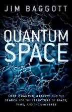 Jim (Freelance science writer) Baggott Quantum Space