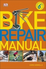 Chris Sidwells Bike Repair Manual