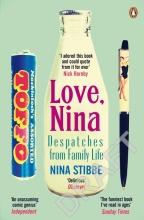 Nina,Stibbe Love, Nina (tv Tie-in)