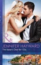 Hayward, Jennifer Italian`s Deal For I Do