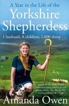 Owen, Amanda Year in the Life of the Yorkshire Shepherdess