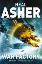 Asher, Neal War Factory
