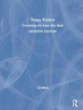 Cal (Southern Methodist University, USA) Jillson Texas Politics