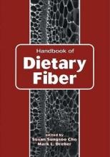 Susan Sungsoo Cho Handbook of Dietary Fiber