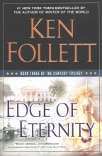 Follett, Ken Edge of Eternity