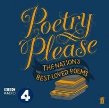 Various Poets Poetry Please