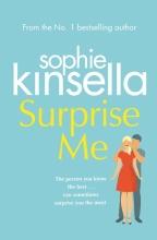 Sophie,Kinsella Surprise Me
