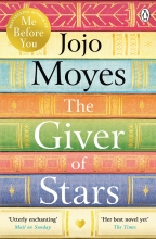Jojo Moyes , The Giver of Stars