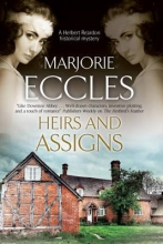 Eccles, Marjorie Heirs and Assigns