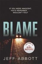 Abbott, Jeff Blame