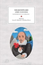 Makaryk Shakespeare and Canada