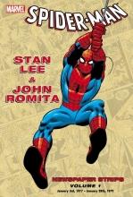 Lee, Stan  Lee, Stan Spider-Man Newspaper Strips 1